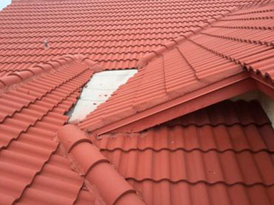 Surcut Roofing